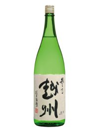 参乃越州純米吟醸酒