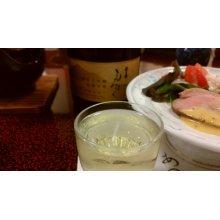 他の写真3:  越の誉もろはく純米大吟醸秘蔵酒