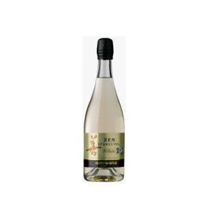岩の原ワイン善スパークリング白