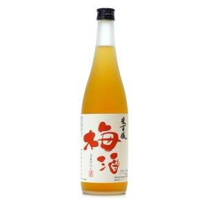 画像1: 米百俵 梅酒 酒蔵仕込み