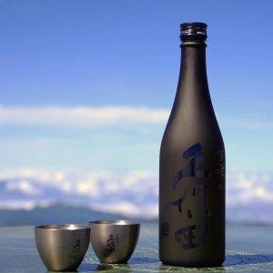 画像3: 久保田萬寿・雪峰セット