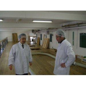 画像4: 清泉夏子物語純米吟醸生貯蔵酒