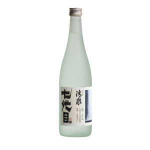 清泉七代目純米吟醸