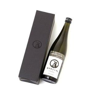 画像2: カワセミの旅純米原酒720ml